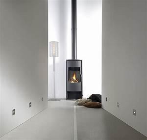 Poele A Gaz Avec Thermostat : po le gaz marque faber revendeur po les gaz ~ Premium-room.com Idées de Décoration