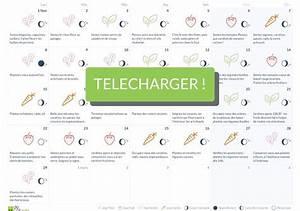 Calendrier Lunaire Potager : calendrier lunaire du jardinage f vrier 2018 m6 jardin ~ Melissatoandfro.com Idées de Décoration
