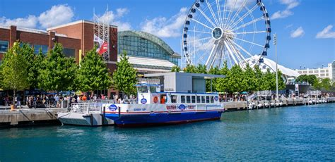Navy Pier   Events, Tours & Attractions in Chicago ...