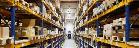 Multiple Warehouse Extension Overview
