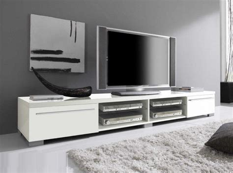 black and white bedrooms modern tv stand mare 82 white modern tv stand mare 82 14562 | 02mareblack82fromlc