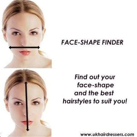 25 best ideas about long face shapes on pinterest