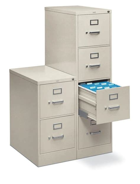 hon file cabinet hon 4 drawer filing cabinet 510 series
