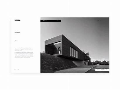 Kotra Single Case Portfolio Bureau Zhenya Architecture