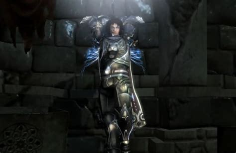 dungeon siege 3 best character lucas montbarron character bomb