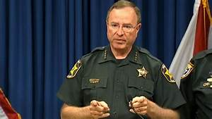 Florida Sheriff: I'll Throw 'Rascal' Tim Cook in Jail Over ...