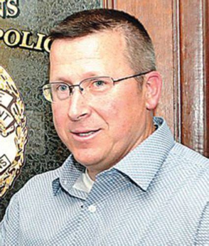 Elkins police chief resigns | News, Sports, Jobs - The ...