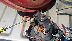 Shop-vac Motor Repair