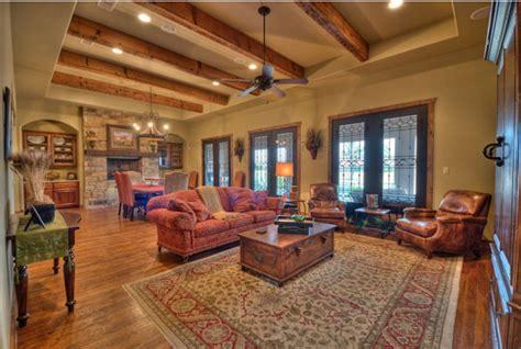 Tuscan Living Room Ideas-homeideasblog.com