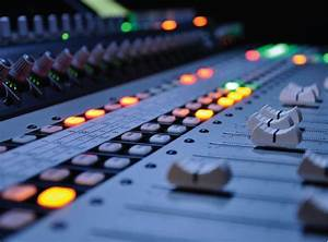 Sound Board Rentals And Leases