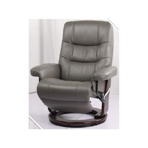siege relaxation fauteuil cuir relaxation espace du sommeil