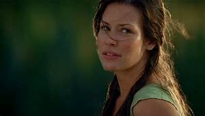 Lost - 1.09 - Solitary - Evangeline Lilly Image (15286235 ...