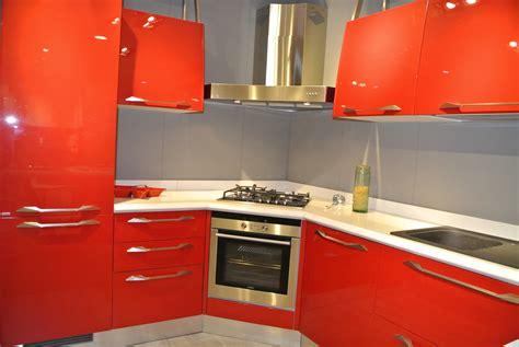 cucina scavolini rossa cucina scavolini flux cucine a prezzi scontati