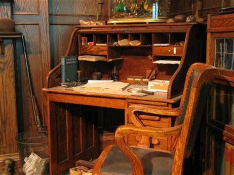 Antique Roll Top Desk Lovetoknow