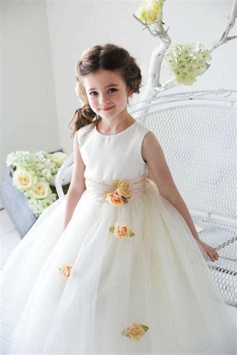 d41b2d7eb21b Tenue De Mariage Enfant Pour Produire Un Grand Effet