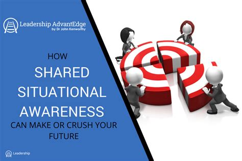 shared situational awareness    crush  future