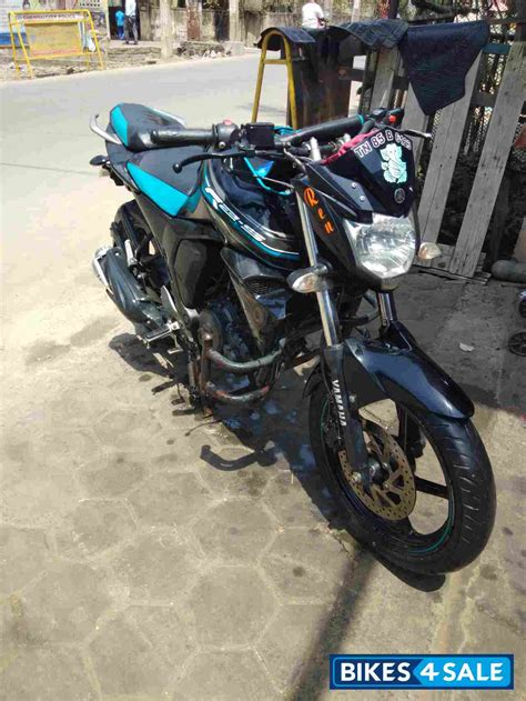 1.01 lakh (ex showroom) and the fz v3.0 fis price starts from rs. Used 2015 model Yamaha FZ-S FI V2 for sale in Chennai. ID 187427 - Bikes4Sale