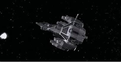 Starfighter Last Sci Fi Space Fate Vincent