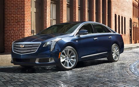 Cadillac Car by 2018 Cadillac Xts Preview
