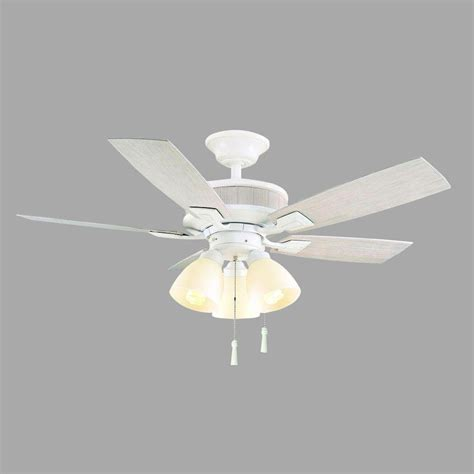 Hton Bay Ceiling Fan Shades by Lighting Ceiling Fans Indoor Outdoor 100 Images