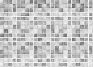 Seamless Pattern Grey Square Tiles, Seamless grey square