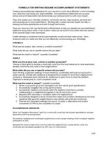 human resources executive resume sle content
