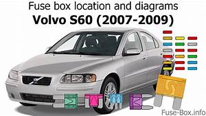 Wiring Diagrams For Volvo S60