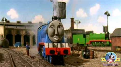Thomas Tidmouth Sheds Wooden by Big Express Engine Gordon And Spencer The Tank Engine