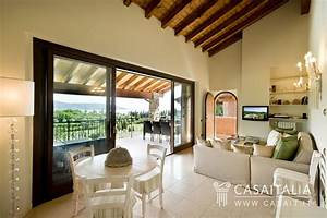 Apartment Within Golf Club On Lake Garda