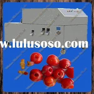 Diagram Fruit Processing  Diagram Fruit Processing