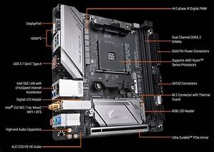 Gigabyte B450 Motherboard Models  Features   Prices