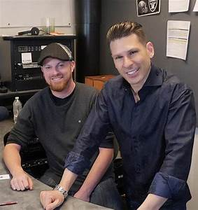 """VIDEO: Mike Hammer and Brian Shapiro of """"The Vegas Take ..."""