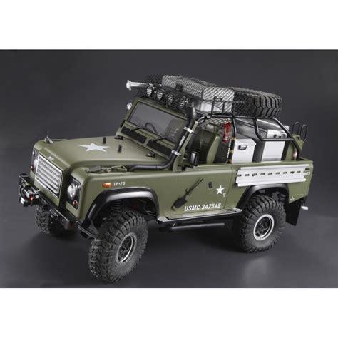 monster truck nitro 2 killer body carrosserie crawler 1 10 quot marauder vert