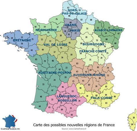Carte Nouveau Monde Conseil Régional Auvergne by 25 Best Ideas About Nouvelles Regions On