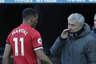 What Manchester United boss Jose Mourinho must do to make ...