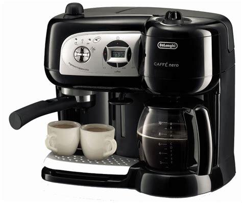 amazoncom delonghi bcob cafe nero combo coffee
