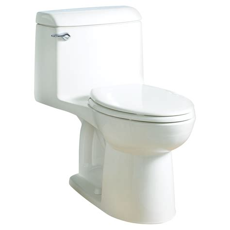 American Standard Champion 4 Elongated Onepiece Toilet 1