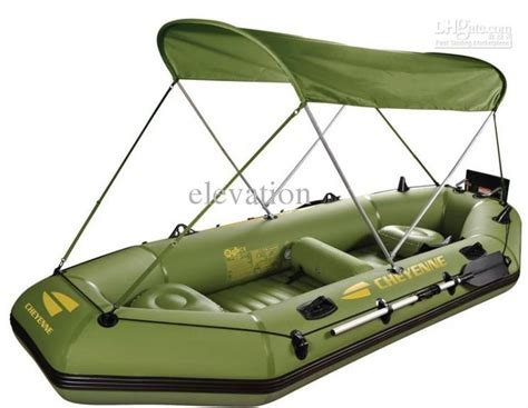 Inflatable Boat Fishing Tips by Inflatable Boat Sun Shade Canopy Inflatable Fishing