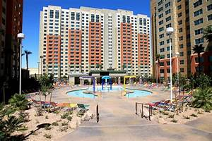 Condo Hotel Grandview At Las Vegas NV