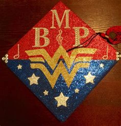 Wonder Woman Graduation Cap  Graduation  Pinterest. 4th Of July Flyer. Baseball Field Template. Destination Wedding Itinerary Template. Customer Satisfaction Survey Template. Fascinating Recreation Counselor Cover Letter. Dj Flyer Template Free. Open House Sign In Template. Sweet Sixteen Invitation Template
