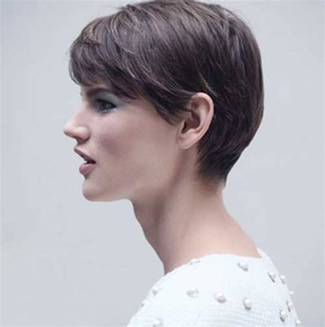 long pixie cut pictures