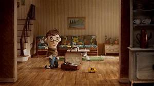 Negative space stop motion animated short debuts for Negative space short film