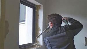 Fenster Einbauen Video : schritt f r schritt fenster selbst einbauen ratgeber ~ Orissabook.com Haus und Dekorationen