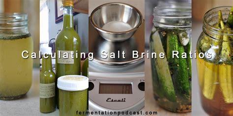 salt brine top 28 brine salt to water ratio sea ice growth processes bountiful brine edible cleveland