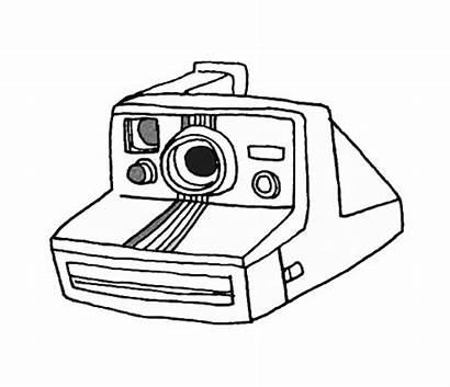 Polaroid Drawing Getdrawings