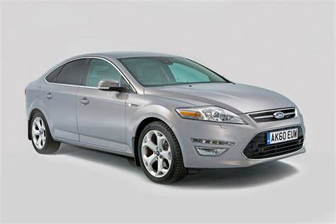 ford mondeo buying guide   mk carbuyer