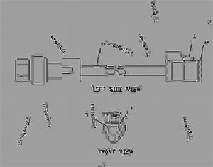 1619932 Sensor Group-pressure -transmission Oil - Engine - Marine Caterpillar 3406e