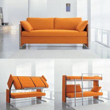 canapé lit petit espace palazzo le canapé lit superposable l 39 élément