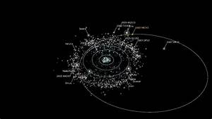 New 'large and bright' dwarf planet discovered in our ...