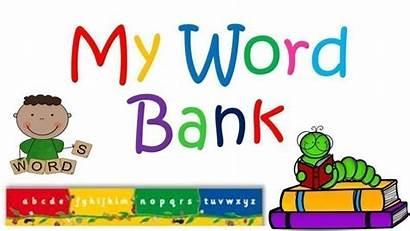 Word Bank Clipart Hr Future Dictionary Wordbook